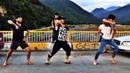 Парни Классно Танцуют На Кавказе 2018 Чеченская Лезгинка Потому Что Я Влюблен Elchin Ramil Balaken
