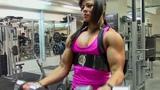 Sophie Arvebrink VS Dana linn Bailey Female Fitness Motivation