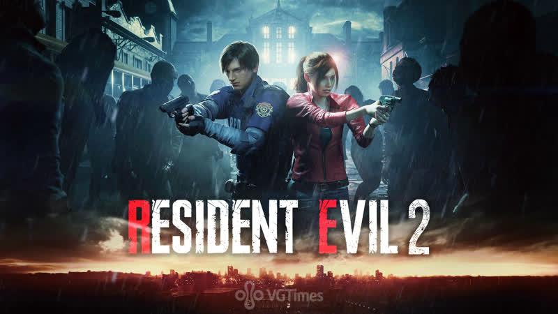 Resident Evil 2 новые ужасы нашего городка