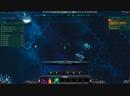 Starfall Tactics начало игры