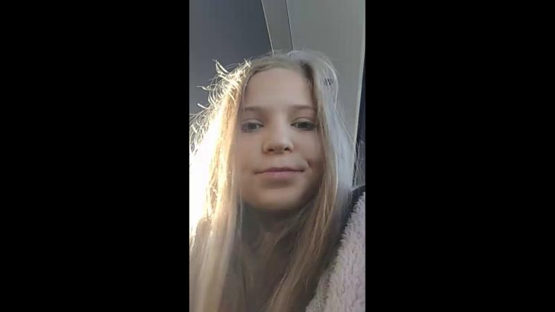 Полина Елизарова Live