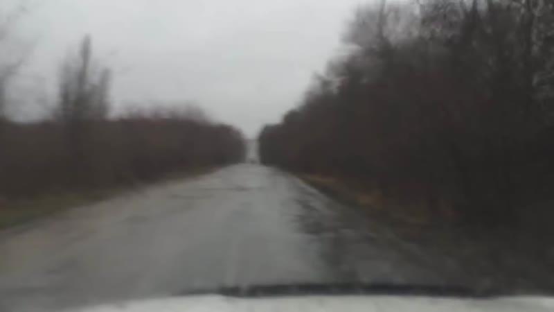 Кузьма Скрябін про дороги і політиків