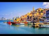 Jaffa A Port City Dream