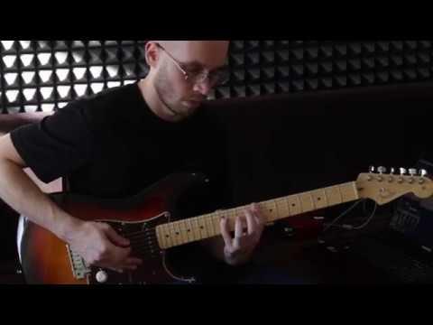 Roman Poptsov - Bathyscaph (demo)