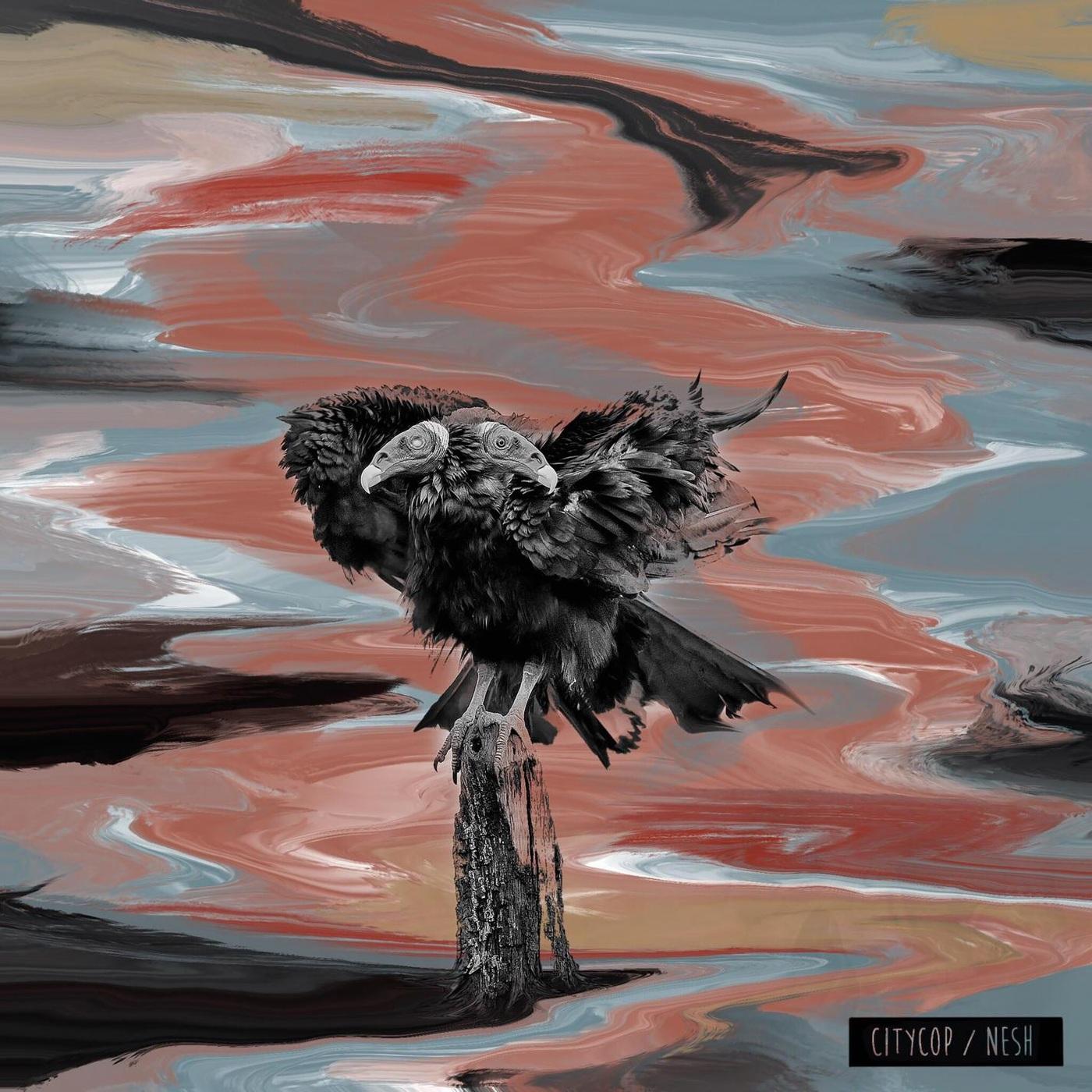 CityCop - Nesh [EP] (2019)
