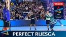 Perfect Ruesga seals Sporting win   Round 2   VELUX EHF Champions League 2018/19