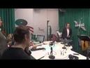 СТАМ концерт в эфире радио Орфей Ю Крейн О Иванова А Петров А Кузьмина А Попков