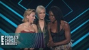 Avengers Infinity War Ladies Accept Action Movie of 2018 Award E! Peoples Choice Awards