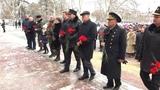 Севастополь торжественно отмечает День защитника Отечества