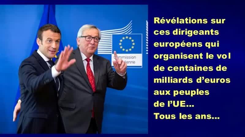 Gilets Jaunes Peuple Français ... Le ... Gros Dossier Bancaire. UNE BOMBE ...EXCLUSIVITE ... L AFFAI.mp4