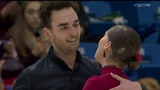 Elysia Marie CAMPBELL &amp Philippe GRANGER Rhythm Dance 2019 Canadian National Championships