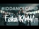 Hip-Hop Choreography by FICKA KARMA | iD Dance Camp'2018