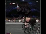  WM  Эй Джей Стайлз и Алистер Блэк в WWE 2K19