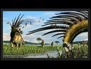 В Аргентине представлен скелет нового динозавра