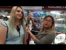 Выбираем на рынке средства для волос с Маликой Кагало видео5