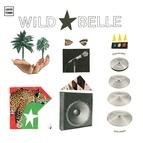 Wild Belle альбом Hurricane / Paralyzed (Single)