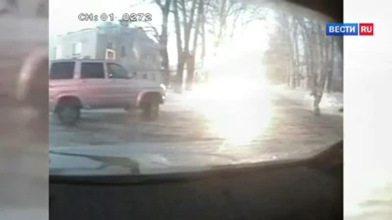 ВестиRu Великолепная семерка подростки на угнанных Жигулях сбили инспектора во время погони