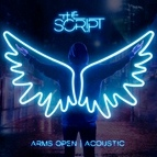 The Script альбом Arms Open