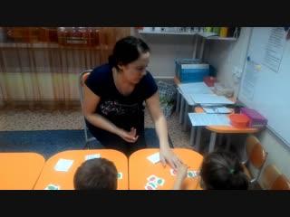 Комплексное развитие для детей 3-4 лет. Белкина Юлия Валерьевна.