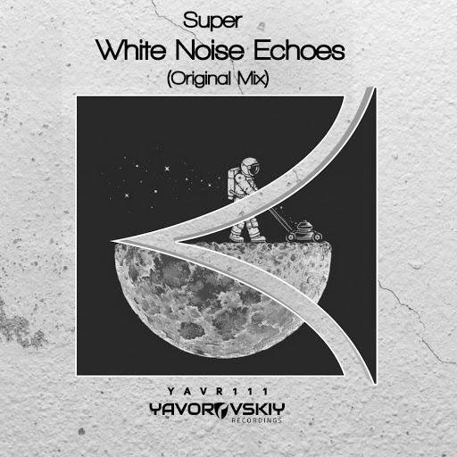 Super альбом White Noise Echoes