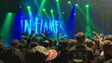 In Flames - Pinball Map - Rapids Theatre, Niagara Falls 022419