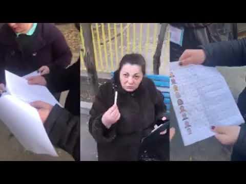 Массовая фальсификация выборов в Грузии: очередное подтверждение, что без имущественного ценза любые выборы - это фикция