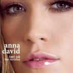 Anna David альбом Tæt På