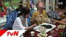 비주얼 폭발! 야끼소바51452먹밥 점심 (배고파..) 풀 뜯어먹는 소리-가을편 2화