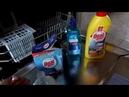 ARISTON Hotpoint Dishwasher Обзор Посудомойной машины и моющих средств для неё