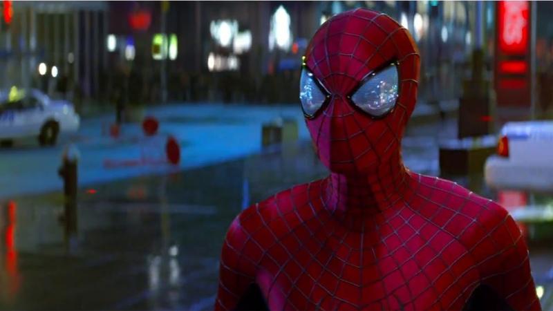 The Amazing Spider-Man 2 bonus trailer UK -- OFFICIAL   HD