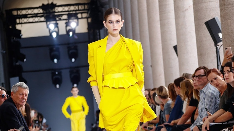 Max Mara | Spring Summer 2019 Full Fashion Show | Exclusive