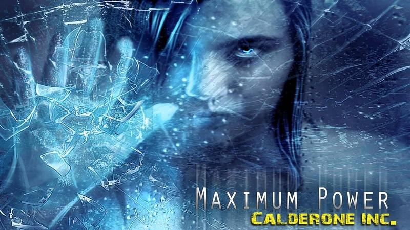 【HD】Trance: Maximum Power (Mike Nero Mix)