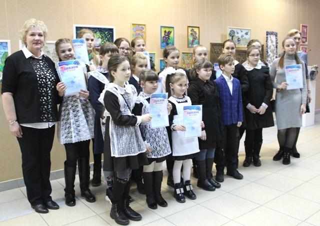 В Борисове открылась выставка «Сохраняя традиции, искать новое» 1