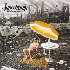 Supertramp альбом Crisis? What Crisis?