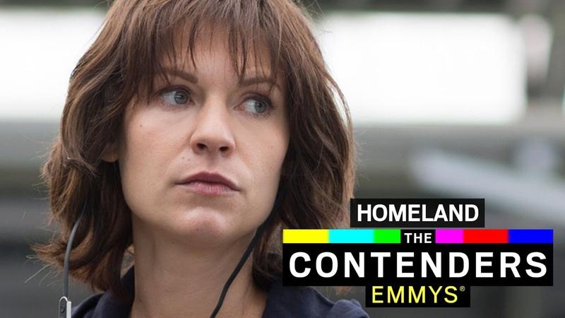 Deadline Emmy's Contenders 2016 Homeland