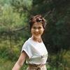 Yulia Nazarova