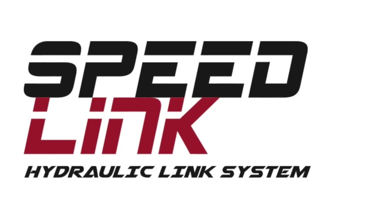 Speedlink - Bicycle Hydraulic quick link by ZENO bicycle component
