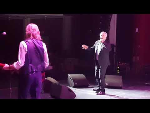 Валерий Меладзе - Любовь и млечный путь live