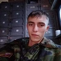 Анкета Авакян Александр