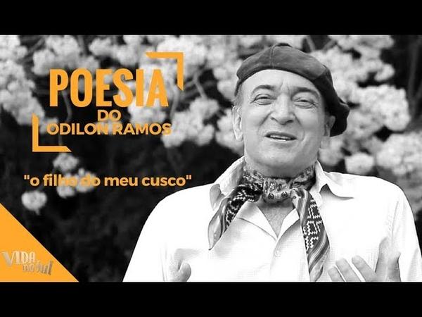 PoesiaDoOdilon - O Filho do meu Cusco