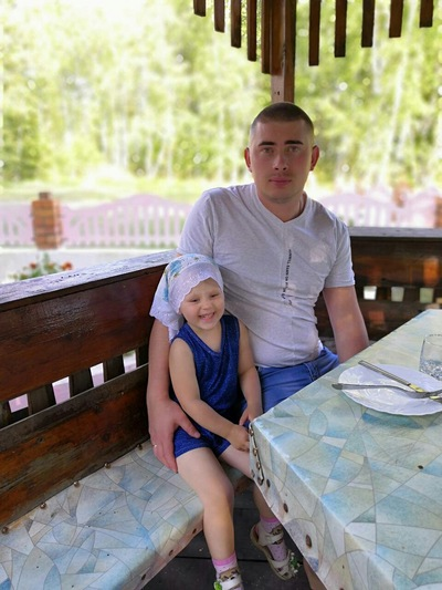 Виталий Чурбанов