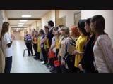 Квест на командообразование от студентов ГГТУ для молодых педагогов