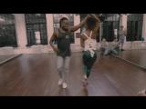 Timba Chichi Gutierrez и Lisandra Garcia, Timba &amp Salsa Cubana workshops, Derzhi Ritm dance school