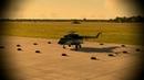 DCS World mi-8 take off