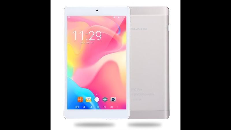 Планшет 8 Teclast P80 Pro Android 7.0 2/32 Gb