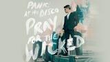 Panic! At The Disco High Hopes (Audio)