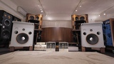 Nils Lofgren - Keith Don't Go Magnificent! KENRICK Special 2 Way Speakers