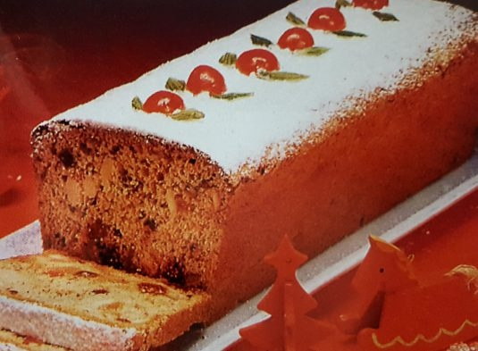 Кекс медовый рецепт с фото в духовке