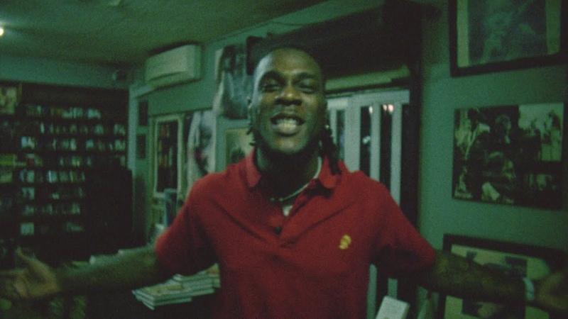 Major Lazer All My Life feat Burna Boy Official Music Video