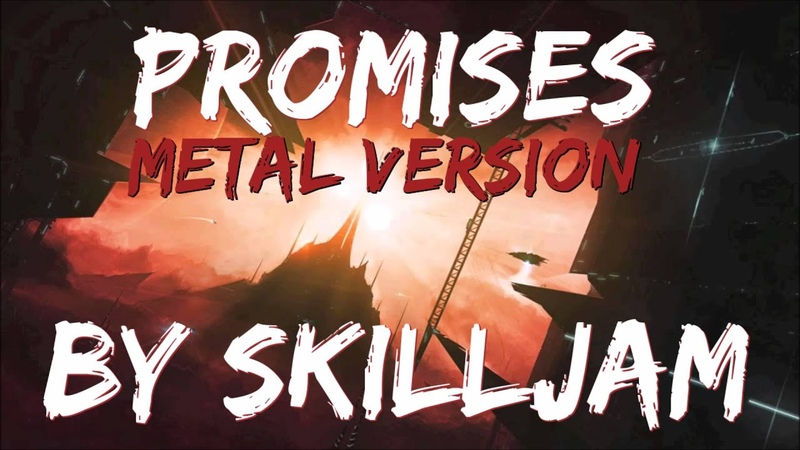SkillJam - Promises (Metal / Guitar cover) by Feint